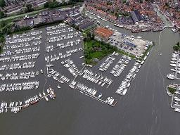 Waterland Monnickendam Havenfoto.jpg